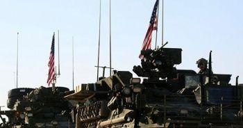 ABD askeri Menbiç'ten geri çekilmiyor!