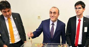 Abdurrahim Albayrak'tan Özbek'e sert cevap