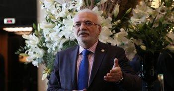 AK Parti Grup Başkanvekili Elitaş: Taşeron bir muhalefet arzu etmiyoruz