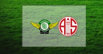 Akhisarspor Antalyaspor maçı saat kaçta maçın skoru kaç kaç? Akhisarspor Antalyaspor BeınSport İZLE