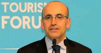 Başbakan Yardımcısı Şimşek'ten çevrecilere 'yeşil alan' çıkışı