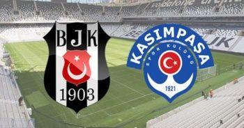 Beşiktaş 2-1 Kasımpaşa maçı Özeti ve Golleri izle | BJK Kasımpaşa Maçı kaç kaç bitti?