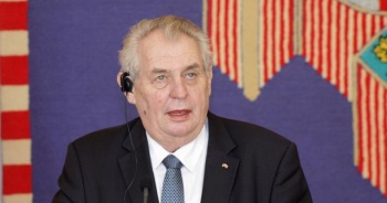 Çekya'da cumhurbaşkanlığı seçimini kazanan isim belli oldu