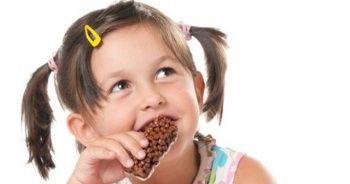 Çocuğa günde ne kadar atıştırmalık verilmeli?