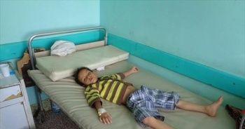 Difteri vakası artıyor: 471 kişi !