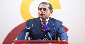 Dursun Özbek'ten Arda Turan açıklaması