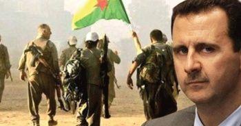 Esad'dan YPG'ye darbe! Kapattı
