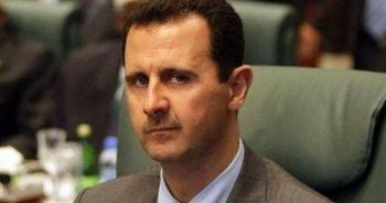 Esad rejiminden küstah Afrin çıkışı