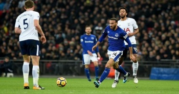 Everton West Bromwich maçı özet izle | Everton West Bromwich kaç kaç bitti?