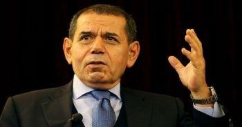 Galatasaray Başkanı Özbek:İmza toplayanların hepsi tüydü