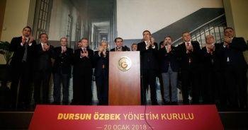 Galatasaray'da olağanüstü genel kurula doğru