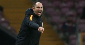 Galatasaray'ın eski hocası Igor Tudor Çin yolcusu