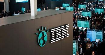 IBM'in 2017 dördüncü çeyrek geliri arttı