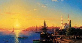 İstanbul'un ilk adı Tharakion