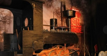İstanbul'un 'kayıp treni' kitaplaştırıldı (Kayıp Bir Demiryolunun İzinde)