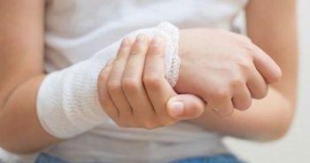 Kronik yara organ kaybı nedeni