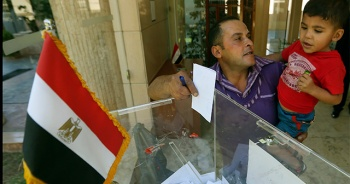Mısır'da cumhurbaşkanlığı seçimi: Avukat Halid Ali aday olmayacak