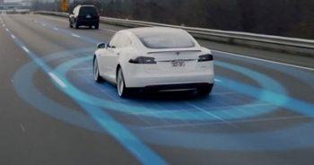 Nvidia, Uber ve Volkswagen'den 'yapay zeka' iş birliği