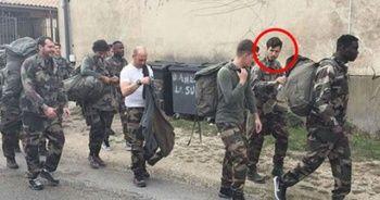 Salih Uçan'ın takımı askerî kampa alındı