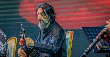 Suudi Arabistan'da 35 yıl aradan sonra Türk grubundan konser