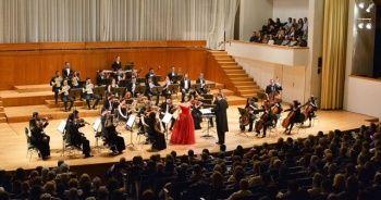 Türk dünyası müzikleri İspanyol sanatseverlerle buluştu