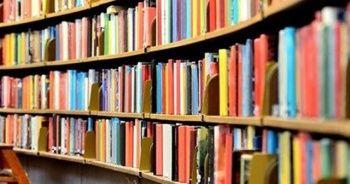 Yayıncılar Birliği Başkanı Kenan Kocatürk: Türkiye'de kişi başına 8,4 kitap üretiliyor