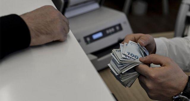 100 bin lira çeken 85 bin lira faiz ödüyor