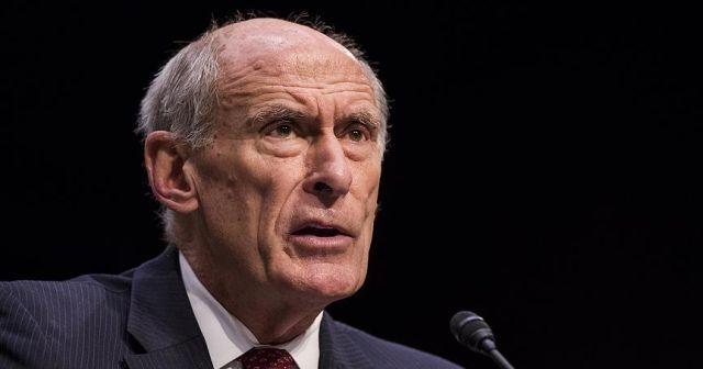 ABD Ulusal İstihbarat Direktörü Coats'tan Afrin açıklaması