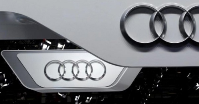 Almanya'da Audi tesislerine polis baskını