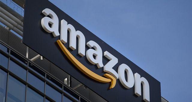 Amazon'un dördüncü çeyrek geliri yüzde 38 arttı