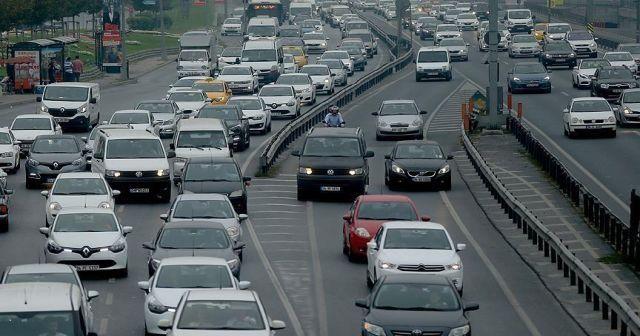 Araç sahipleri dikkat! MTV'ye 'motor gücü' tanımı geliyor