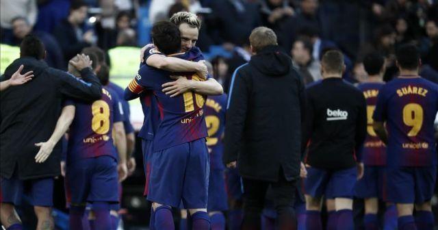 Barcelona Kral Kupası'nda finalde