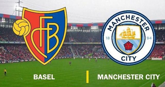 ÖZET İZLE Basel Manchester City Özeti Golleri İzle | Basel Manchester City maçı kaç kaç bitti?