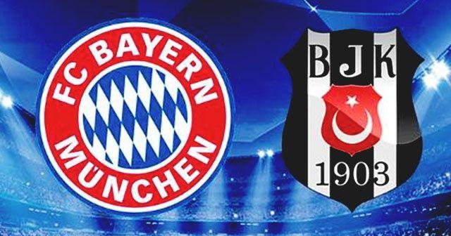 Bayern Münih Beşiktaş maçını Şifresiz Veren Yabancı Kanallar hangileri? | AZ Tv (İdman tv) canlı izle