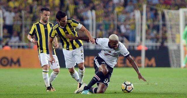 Beşiktaş - Fenerbahçe derbisi 1 Mart'ta oynanacak