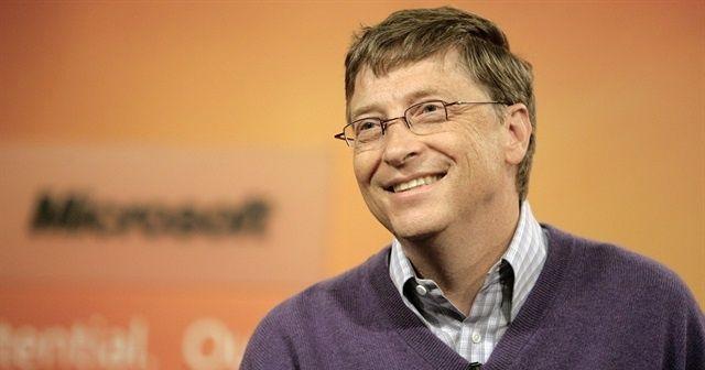 Bill Gates satın aldığı en çılgın şeyi açıkladı