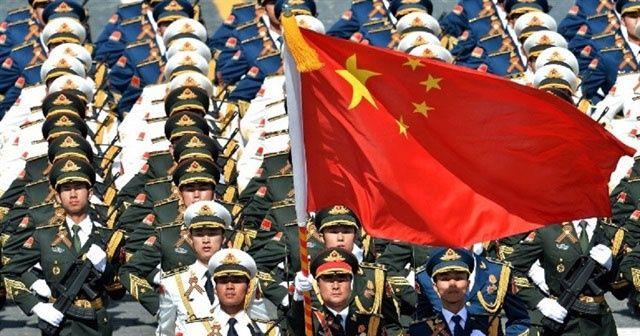 Bir Çin eksikti