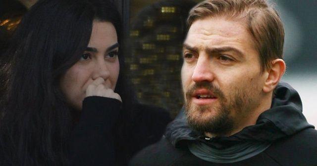 Caner Erkin ile Asena Atalay'ın avukatları tartışınca hakim çileden çıktı!
