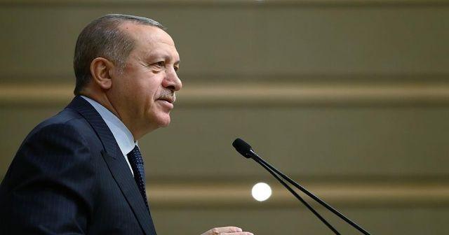 Cumhurbaşkanı Erdoğan, yarın SP lideri bir araya gelecek