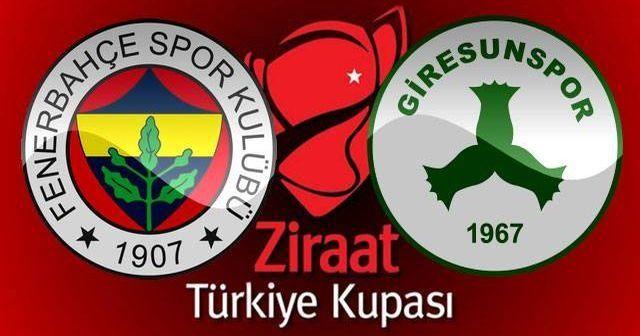 ÖZET İZLE Fenerbahçe 2-1 Giresunspor Maç Özeti ve Golleri İzle | Fenerbahçe Giresun kaç kaç bitti?
