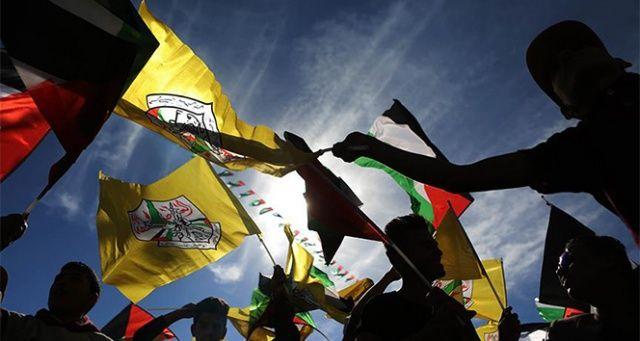 Filistin'deki bölünmüşlüğü bitirme çabaları