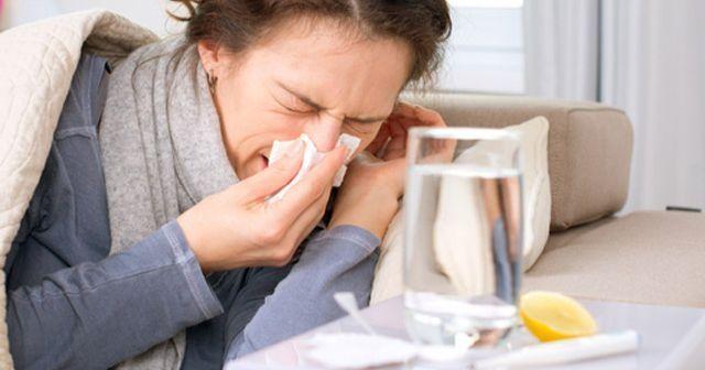 Grip nedir ve grip nasıl bulaşır? Grip hastalığı nasıl geçer? Evde çözüm önerileri