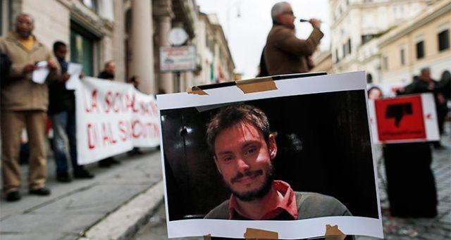 Mısır'da ölü bulunan İtalyan gencin cinayeti aydınlatılamadı