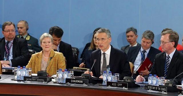 NATO toplantısında siber operasyon merkezi kurulması kararlaştırıldı