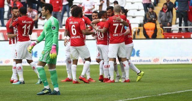 Bein Sports 1 Izle Galatasaray Antalyaspor Canli İzle: Antalyaspor 3-1 Yeni Malatya CANLI İZLE