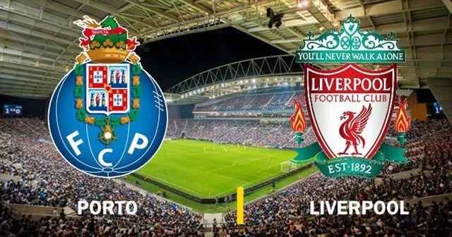 ÖZET İZLE Porto 0- 5 Liverpool maçı Özeti Golleri İzle | Porto Liverpool maçı kaç kaç bitti?