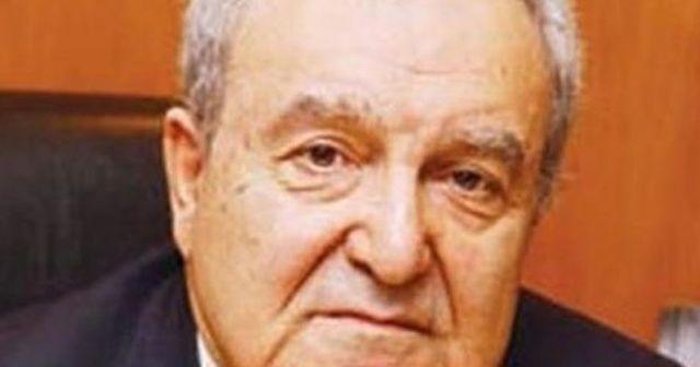 Profesör Dr. Agop Kotoğyan hayatını kaybetti (Kolsuz Agop kimdir?)