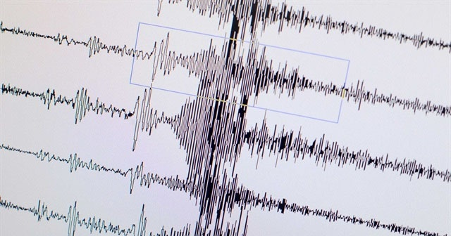 Son depremler! Manisa'da deprem haberi