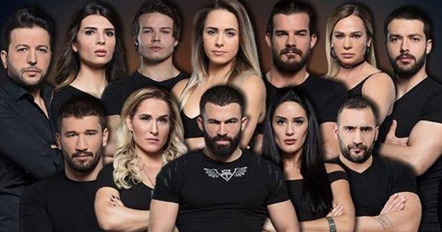 Survivor 2018 dokunulmazlığı kim kazandı 8