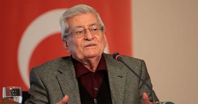 Türk edebiyatının usta ismi hastaneye kaldırıldı | Nuri Pakdil kimdir?